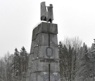 Пам'ятник генералу Сверчевському в Злоториї демонтували