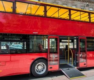 Автобуси на польських батареях курсують у Парижі. Скоро — на вулицях Лондона та Амстердама