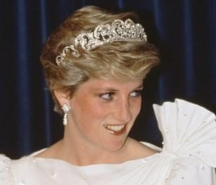 Suknia księżnej Diany znaleziona w second-handzie trafi na aukcję. Może kosztować majątek