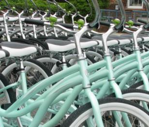 Інвестиція Uber у Польщі. На ринку з'являться велосипеди Jump
