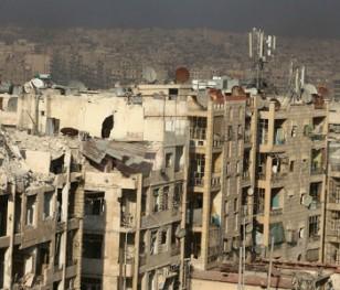 Мирні жителі в Сирії далі гинуть від російських авіанальотів