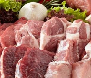 Відмовившись від м'яса, можна затримати кліматичну катастрофу