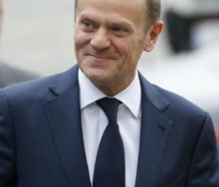 Tusk przekazał funkcję przewodniczącego Rady Europejskiej