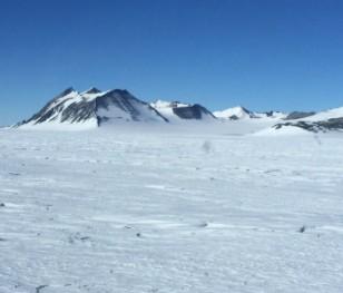 Від Антарктиди відірвався айсберг розміру Мальти