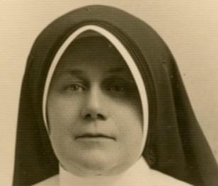 Ryzykowała życie, by ratować żydowskie dzieci. Oddano hołd przełożonej Sióstr Franciszkanek