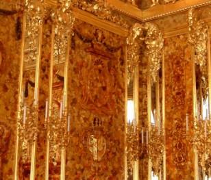 Бурштинова кімната – скарб, овіяний таємницею