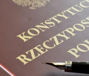Wczoraj w Polsce obchodzono Święto Konstytucji
