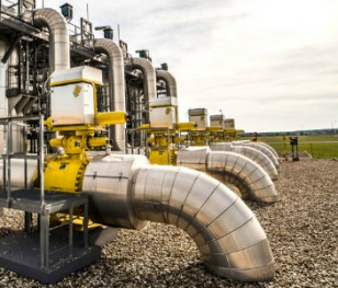 Пьотр Наїмський: «Газовий інструмент тиску Росії незабаром буде ліквідовано»