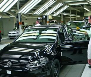 Volkswagen Poznań планує звільнення працівників