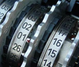 Шифрувальну машину «Енігма» продали за рекордну суму