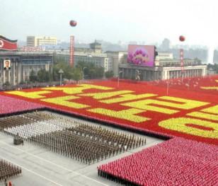 Pandemia spowodowała głód w Korei Północnej