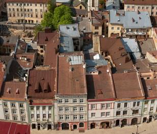 Львівські міжвоєнні плакати у Щецинському замку