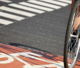 Міська бібліотека в Лодзі відкрила мобільну велосипедну філію