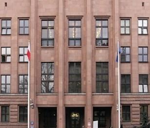МЗС Польщі представило дві книги, присвячені досягненням поляків