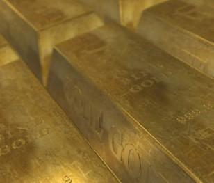 Найвища в історії ціна за унцію золота