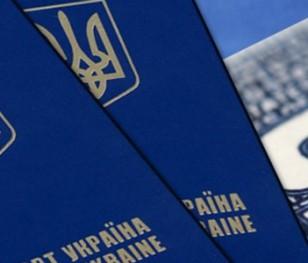 Кількість польських віз, виданих українцям, зменшилася вдвічі