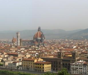 Куполу флорентійського собору виповнюється 600 років