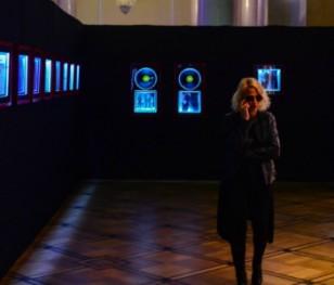 У польському місті діє виставка, присвячена Енді Ворголу