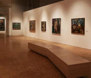 Під час Другої світової Польща втратила значну кількість творів мистецтва