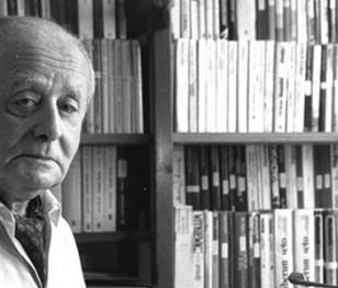 """20 lat temu zmarł Jerzy Giedroyc, twórca paryskiej """"Kultury"""""""