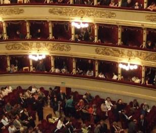 Новий сезон у Вроцлавській опері