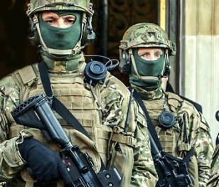 Польські військові поїдуть на місію НАТО в Туреччині. Погіршується ситуація на кордоні з Сирією