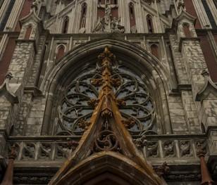 Київський костел св. Миколая передадуть католикам