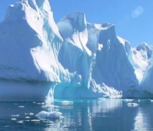 Учені б'ють на сполох: в Арктиці формується новий клімат
