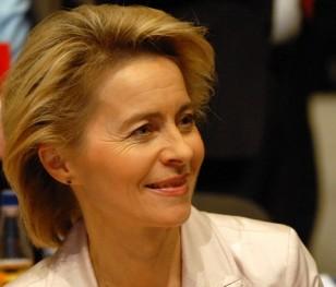 Урсула фон дер Ляєн: «Nord Stream 2 – це політичний проєкт»