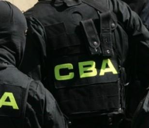 Затримано працівника Центрального антикорупційного бюро Польщі. Йому загрожує ув'язнення