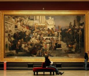 З'явився мобільний додаток про скарби Музею князів Чарторийських