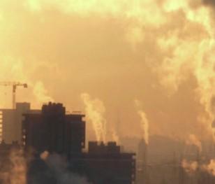 У Європі через смог щорічно передчасно помирають 400 тис. людей