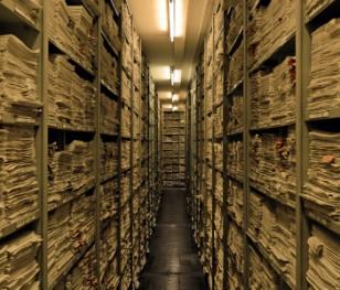 Польський Інститут національної пам'яті повернув таємні документи Служби безпеки