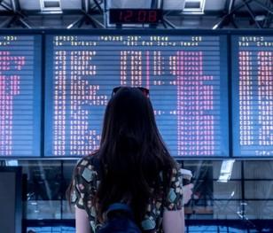 Експрес-тести для пасажирів лондонського аеропорту