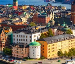 Швеція пом'якшує протиепідемічні обмеження