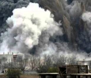 Гуманітарне перемир'я в Нагірному Карабасі
