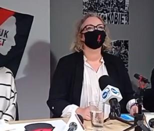 Вимоги «Страйку жінок» у Польщі: «Ми хочемо відставки уряду. Скликаємо консультаційну раду, як у Білорусі»