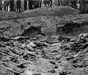 В Угорщині вшанували жертв Катинського злочину