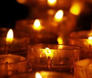 На польських могилах у Києві запалали свічки
