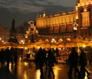Цього року в Кракові не буде Різдвяного ярмарку