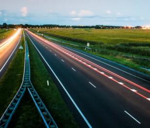 На польських автострадах зникнуть шлагбауми