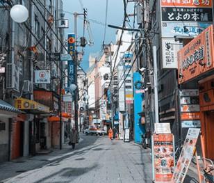 Коронавірус у Японії. Добровільні обмеження затримали поширення SARS-CoV-2