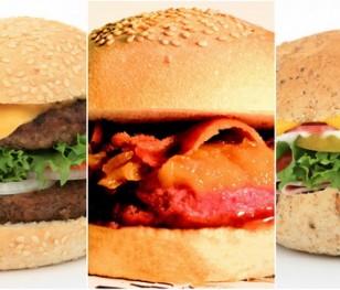 McDonald's розробляє овочевий бургер