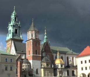 У Кракові завершилася реставрація трьох королівських саркофагів