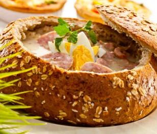 15 страв, які необхідно спробувати в Польщі