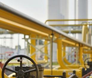 Обсяг експортованого з Польщі до України газу суттєво збільшився