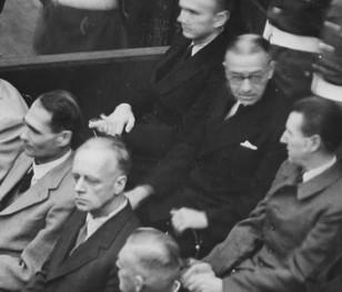 75 років тому розпочався Нюрнберзький процес