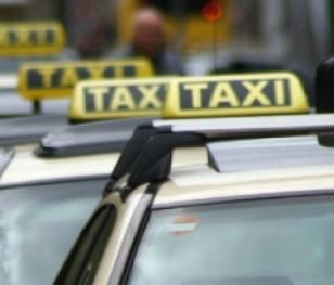 Таксисти анонсують загальнопольський страйк