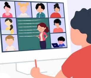 Платформи дистанційного навчання стають все більш популярними