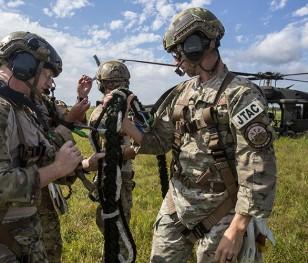 Послуги для американської армії в Польщі не оподатковуватимуться